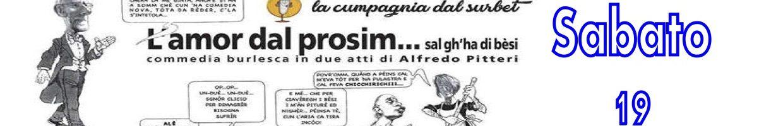 Sagra Sant'Antonio a Castellazzo