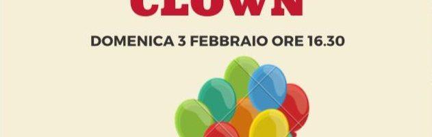 Don Bosco visto da un clown