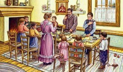 PREGHIERA IN FAMIGLIA per le Domeniche senza la celebrazione comunitaria nelle chiese