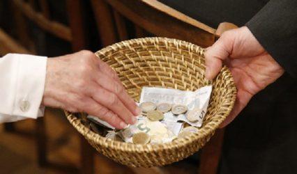 Un aiuto concreto alla tua parrocchia