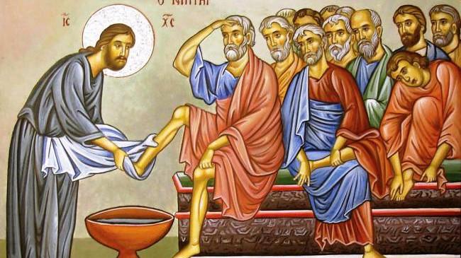 Il Diaconato come sacramento del servizio: audio dell'incontro del 3 maggio a Masone